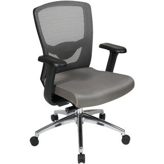 Pro-Line II Breathable ProGrid Executive Chair