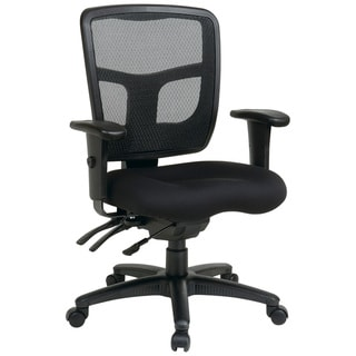 Office Chairs For Back ergonomic chairs - shop the best deals for sep 2017 - overstock