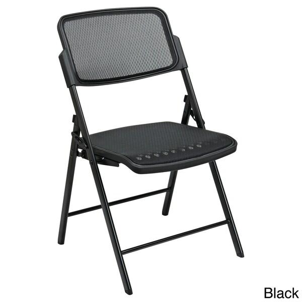 Pro Line II Big U0026amp; Tall Armless Padded Folding Chair