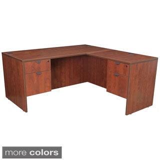 Regency Seating 71 Inch Corner Desk
