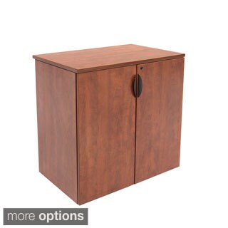 Regency Seating 35 Inch High Storage Cabinet