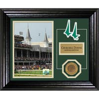 Churchill Downs Desktop Photo Mint Portrait