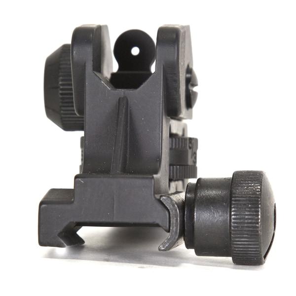 GMG AR15/M4 Rear Sight A2 Style