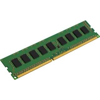 Kingston 4GB 1600MHz DDR3 ECC CL11 DIMM SR x8 w/TS