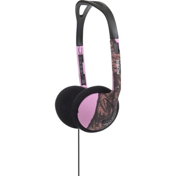 Koss KMO15 On-Ear Headphone