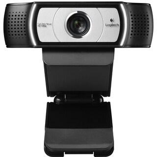 Logitech C930e Webcam - 30 fps - USB 2.0