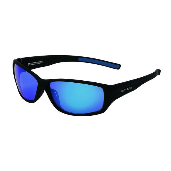 Body Glove Men's 'Vapor 15' Polarized Sunglasses