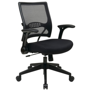 Black Office Star Products Space 67 Series Chair