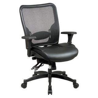 Space Seating 68 Series Professional Breathable Ergonomic Chair