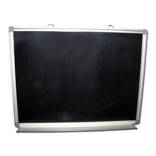 R&T Enterprises Aluminum Framed Blackboard