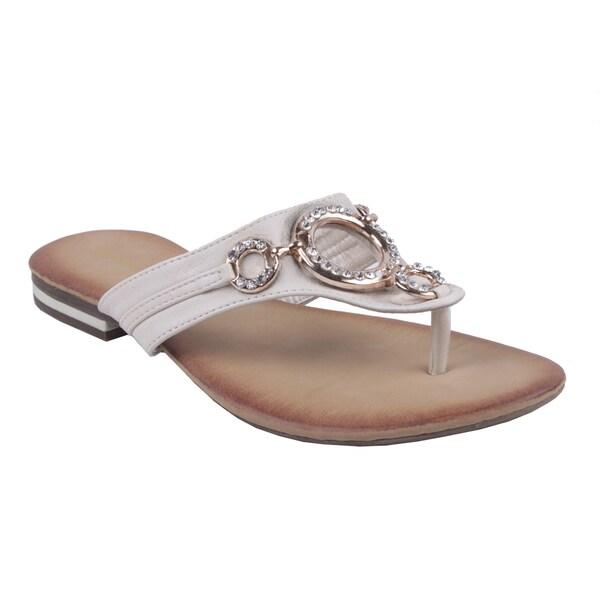Ryka Flip Flops