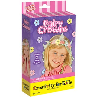 FaberCastell Creativity Kids Fairy Crowns