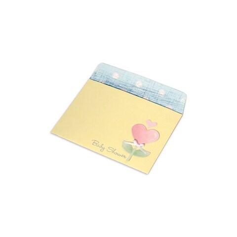 Sizzix Envelope A2 Bigz XL Die