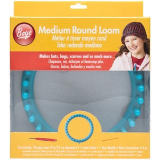 Boye Medium Round Loom