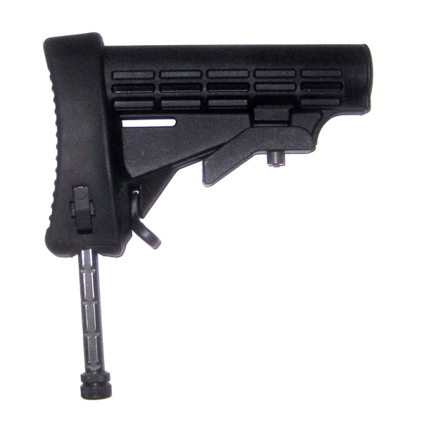 GMG Recoil Adjustable Monopod Buttpad