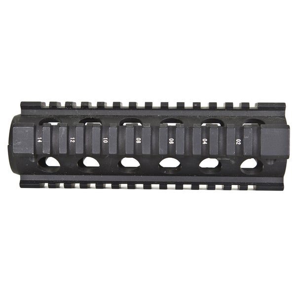 GMG AR15/M4 Aluminum Quad Rail