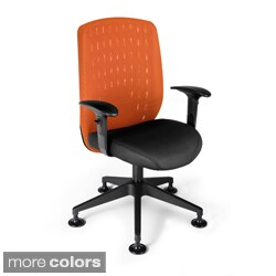 OFM Vision Series Executive Guest Chair