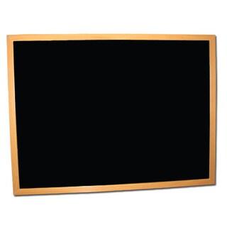 R&T Enterprises Wood Framed Magnetic Chalkboard