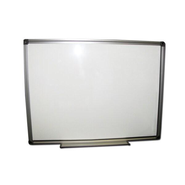 R&T Enterprises Aluminum Framed Dry Erase Board