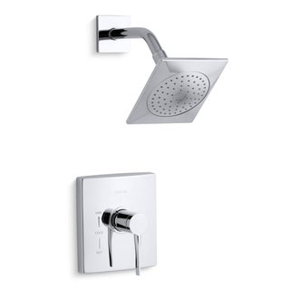 Kohler Stance Rite-Temp Pressure Balancing Shower Trim