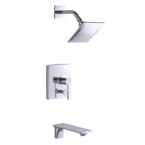 Shop Kohler Stance Rite Temp Pressure Balancing Shower
