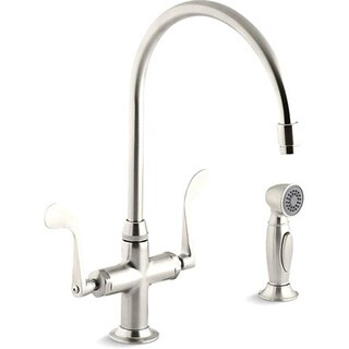 Kohler Essex Kitchen Sink Faucet