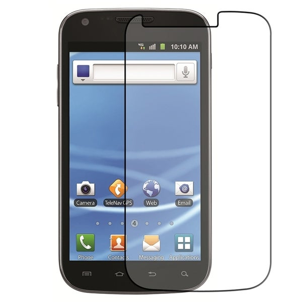 INSTEN Anti-glare Screen Protectors for Samsung Galaxy S II T989 (Pack of 2)