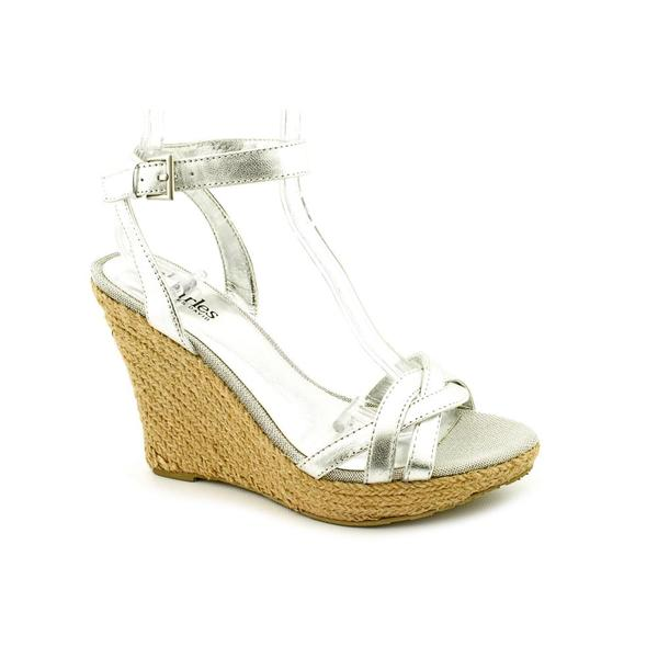 Charles By Charles David Women's 'Beauty' Leather Sandals