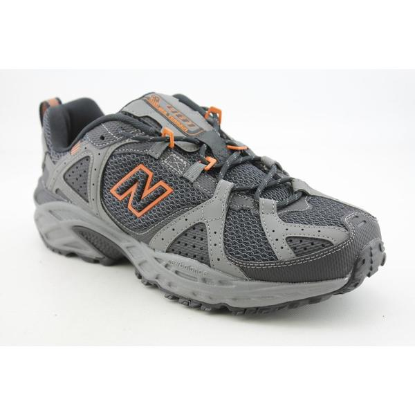 New Balance Men's 'MT481' Mesh Athletic Shoe - Extra Wide