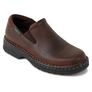 Eastland Men's 'Newport' Leather Casual Shoes (Size  9 )