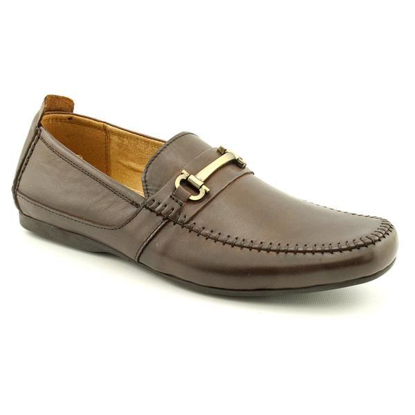 Steve Madden Men's 'Katts' Leather Dress Shoes