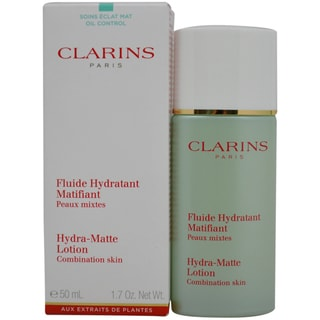 Clarins Hydra-Matte Combination Skin 1.7-ounce Lotion