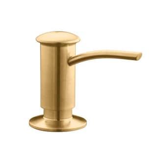 Kohler Contemporary Soap/ Lotion Dispenser (Clam Shell Packed)