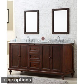 Direct. Vanity Sink 70-inch Classic Dark Brown Double Vanity Cabinet|https://ak1.ostkcdn.com/images/products/7992235/P15359322.jpg?_ostk_perf_=percv&impolicy=medium