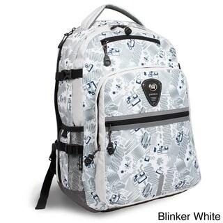 J World 'Cloud' 16-inch Laptop Backpack