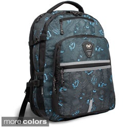 J World 'Cloud' 16-inch Laptop Backpack