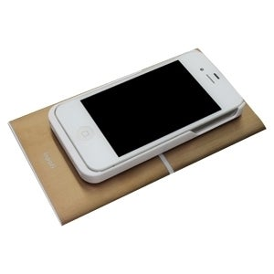 iNPOFi Wireless Charging System for iPhone 4, 4S