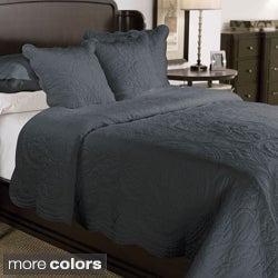 Brisbane 3-piece Quilt Set