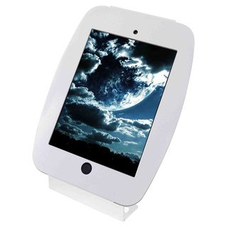 "MacLocks Introducing ""Space"" Mini - iPad Mini Enclosure Kiosk - Black"