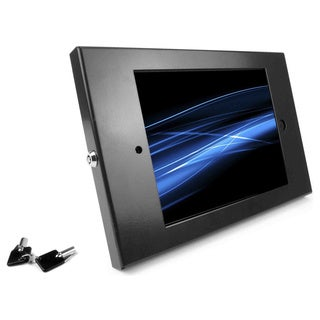 Compulocks iPad Enclosure Black