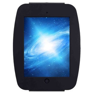 iPad Mini/Mini 2/Mini 3 Secure Space Enclosure Wall Mount Black