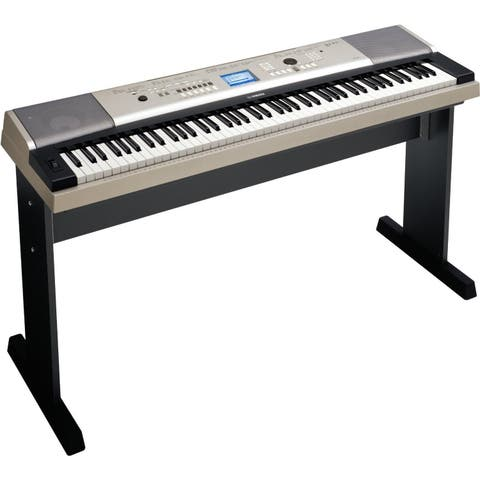 Yamaha 88 Key Portable Grand Keyboard