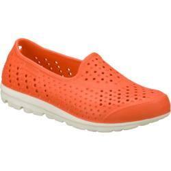 rival Sueño Museo Guggenheim  Women's Skechers H2GO Coral - Overstock - 7992741
