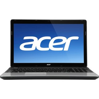 "Acer Aspire E1-531-B964G50Mnks 15.6"" LED Notebook - Intel Pentium 2.2"