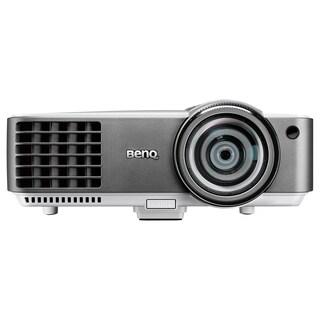 BenQ MX819ST 3D Ready DLP Projector - 720p - HDTV - 4:3