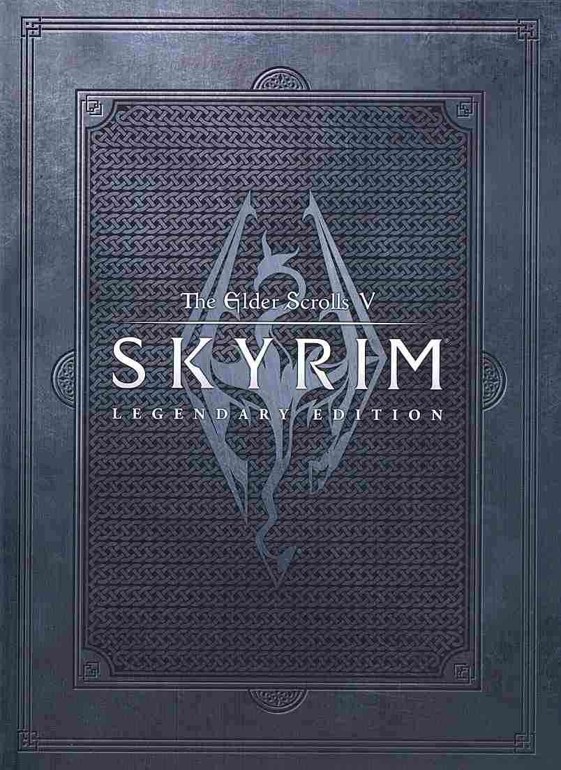 The Elder Scrolls V: Skyrim: Prima Official Game Guide: Legendary Edition