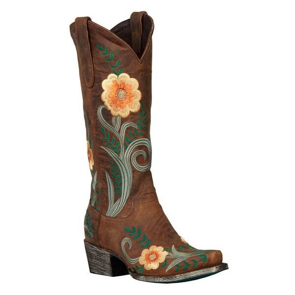 Lane Boots Women's 'Ashlee' Cowboy Boots