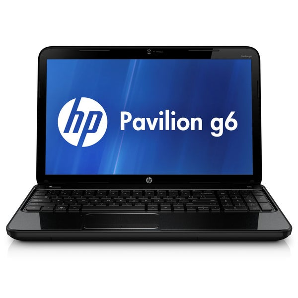 "HP Pavilion G6-2235us 2.7Ghz 4GB 750GB Win 8 15"" Laptop (Refurbished)"