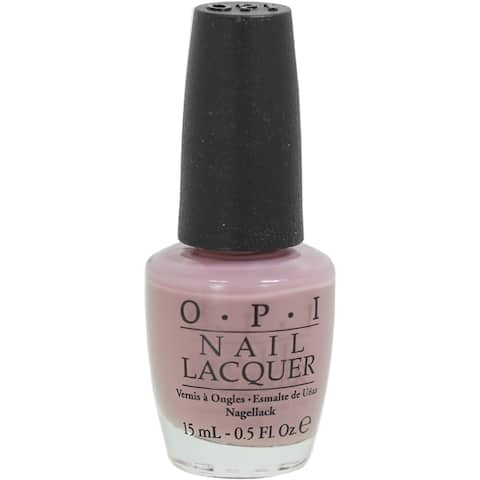 OPI Tickle My France-y Nail Lacquer - N/A
