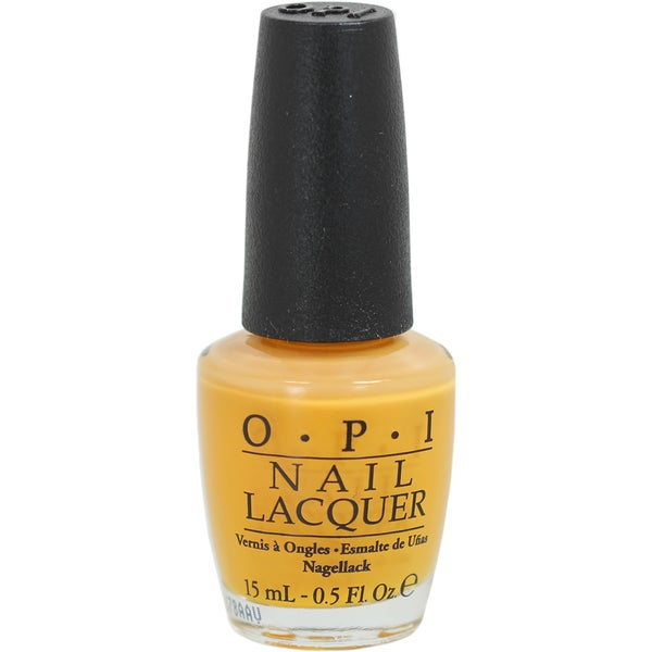 OPI The It Color Nail Lacquer